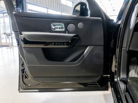 Rolls-Royce Cullinan 2019 года за 199 000 000 тг. в Алматы – фото 17