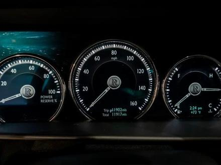 Rolls-Royce Cullinan 2019 года за 199 000 000 тг. в Алматы – фото 39