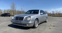 Mercedes-Benz E 55 AMG 1998 года за 5 600 000 тг. в Нур-Султан (Астана)