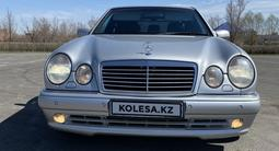 Mercedes-Benz E 55 AMG 1998 года за 5 600 000 тг. в Нур-Султан (Астана) – фото 2
