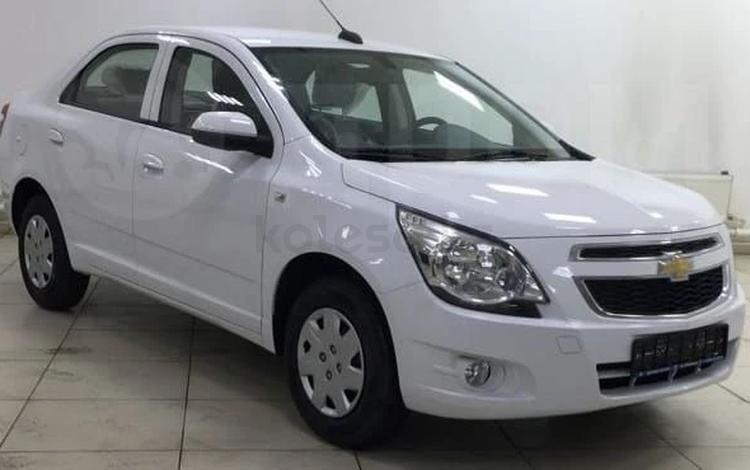 Chevrolet Cobalt 2021 года за 6 250 000 тг. в Алматы