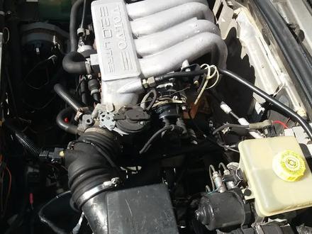 Volvo 460 1994 года за 850 000 тг. в Костанай – фото 2