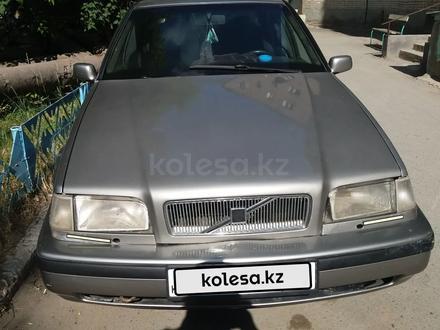 Volvo 460 1994 года за 850 000 тг. в Костанай – фото 3
