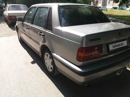 Volvo 460 1994 года за 850 000 тг. в Костанай – фото 4