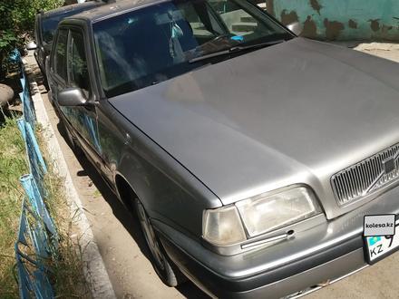 Volvo 460 1994 года за 850 000 тг. в Костанай – фото 5