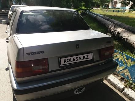 Volvo 460 1994 года за 850 000 тг. в Костанай – фото 6