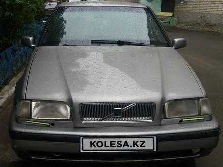 Volvo 460 1994 года за 850 000 тг. в Костанай – фото 8