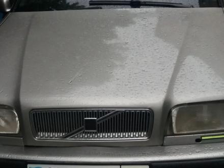 Volvo 460 1994 года за 850 000 тг. в Костанай – фото 9
