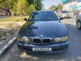 BMW 530 2002 года за 3 900 000 тг. в Шымкент – фото 2