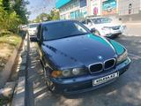 BMW 530 2002 года за 3 900 000 тг. в Шымкент – фото 3