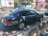 BMW 530 2002 года за 3 800 000 тг. в Шымкент – фото 4