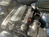BMW 530 2002 года за 3 800 000 тг. в Шымкент – фото 5