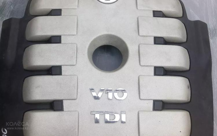 Декоративная крышка двигателя за 10 000 тг. в Алматы