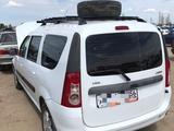 ВАЗ (Lada) Largus 2012 года за 2 600 000 тг. в Актобе – фото 3