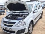 ВАЗ (Lada) Largus 2012 года за 2 600 000 тг. в Актобе – фото 5