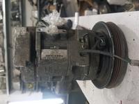 Компрессор кондиционера лексус is200 98-05г denso 447220-3177 за 25 000 тг. в Актобе