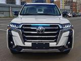 Toyota Land Cruiser 2020 года за 38 500 000 тг. в Нур-Султан (Астана)