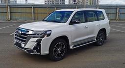 Toyota Land Cruiser 2020 года за 38 500 000 тг. в Нур-Султан (Астана) – фото 3