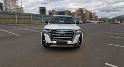 Toyota Land Cruiser 2020 года за 38 500 000 тг. в Нур-Султан (Астана) – фото 2