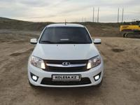 ВАЗ (Lada) 2190 (седан) 2013 года за 2 200 000 тг. в Караганда