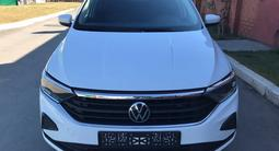 Volkswagen Polo 2020 года за 6 990 000 тг. в Нур-Султан (Астана) – фото 2