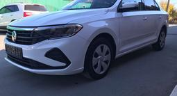 Volkswagen Polo 2020 года за 6 990 000 тг. в Нур-Султан (Астана) – фото 3