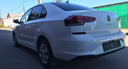 Volkswagen Polo 2020 года за 6 990 000 тг. в Нур-Султан (Астана) – фото 4
