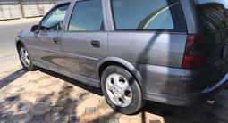 Opel Vectra 2001 года за 2 400 000 тг. в Шымкент – фото 2
