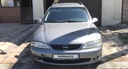 Opel Vectra 2001 года за 2 400 000 тг. в Шымкент – фото 5