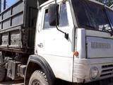 КамАЗ 1991 года за 3 200 000 тг. в Атырау – фото 3