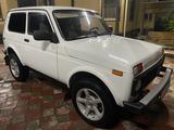 ВАЗ (Lada) 2121 Нива 2009 года за 1 500 000 тг. в Шымкент – фото 3