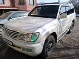 Lexus LX 470 1998 года за 4 499 000 тг. в Алматы