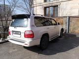 Lexus LX 470 1998 года за 4 499 000 тг. в Алматы – фото 2