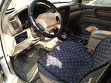 Lexus LX 470 1998 года за 4 499 000 тг. в Алматы – фото 3