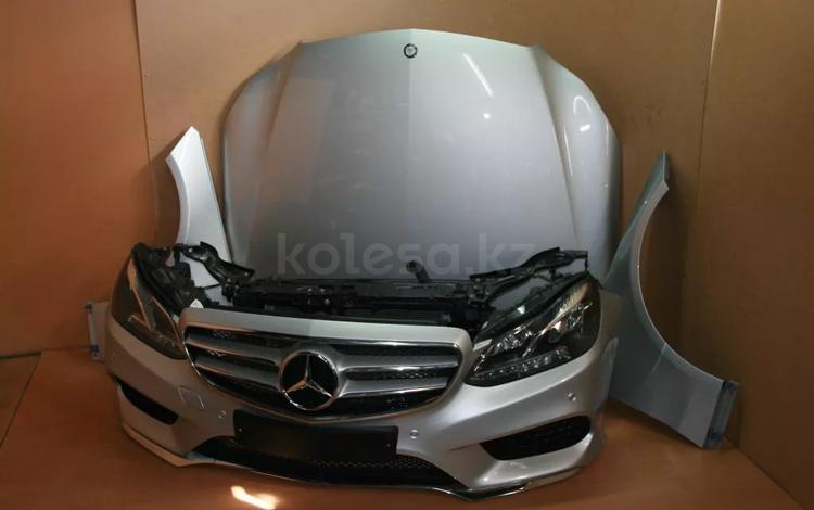 Передняя часть Mercedes C класс W205 за 99 999 тг. в Алматы