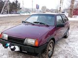 ВАЗ (Lada) 2108 (хэтчбек) 1996 года за 670 000 тг. в Павлодар – фото 4
