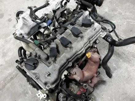 Двигатель Nissan qg18de VVT-i за 240 000 тг. в Экибастуз