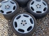 Mercedes Benz диски за 160 000 тг. в Шымкент – фото 4
