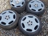 Mercedes Benz диски за 160 000 тг. в Шымкент – фото 5