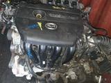 Двигатель Mazda 5 LF, l3 за 250 000 тг. в Алматы – фото 3
