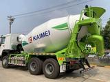 Howo  KAIMEI 2021 года за 34 000 000 тг. в Актау – фото 5