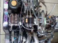 Двигатель ej25d 4 распредвальный за 350 000 тг. в Усть-Каменогорск