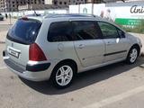 Peugeot 307 2007 года за 2 000 000 тг. в Нур-Султан (Астана) – фото 5