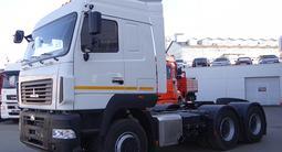 МАЗ  6430С9-520-010 2020 года в Алматы – фото 5