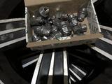 R17 диски за 80 000 тг. в Караганда – фото 2