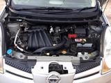 Nissan Note 2006 года за 1 600 000 тг. в Атырау – фото 4