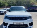 Land Rover Range Rover Sport 2013 года за 19 000 000 тг. в Алматы – фото 2