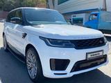 Land Rover Range Rover Sport 2013 года за 19 000 000 тг. в Алматы – фото 3