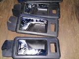 Ручки двери внутренние на Ауди 80 Audi 80 b4 задние… за 2 000 тг. в Алматы – фото 2