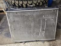 Радиатор с диффузором за 30 000 тг. в Алматы